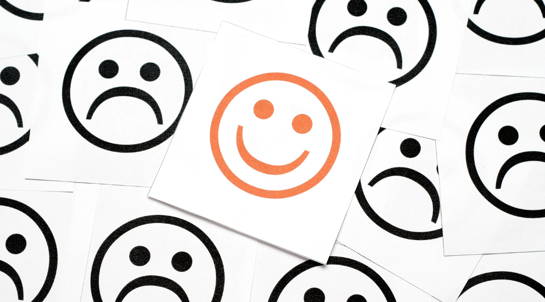 Negative Emotions: Can Positivity Be Toxic?